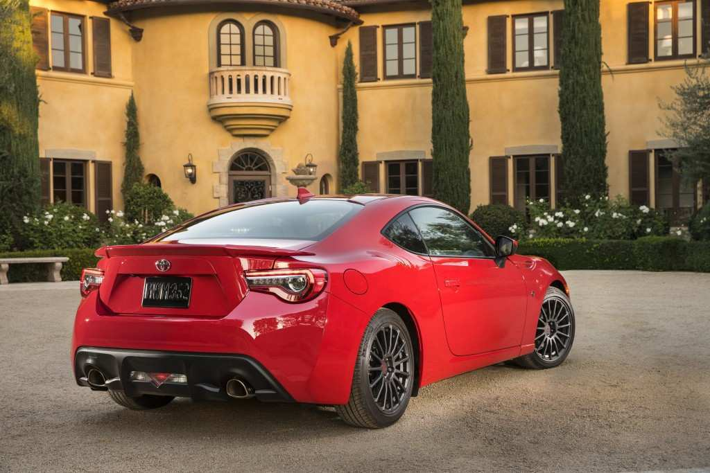 84 All New 2020 Toyota 86 Wallpaper for 2020 Toyota 86