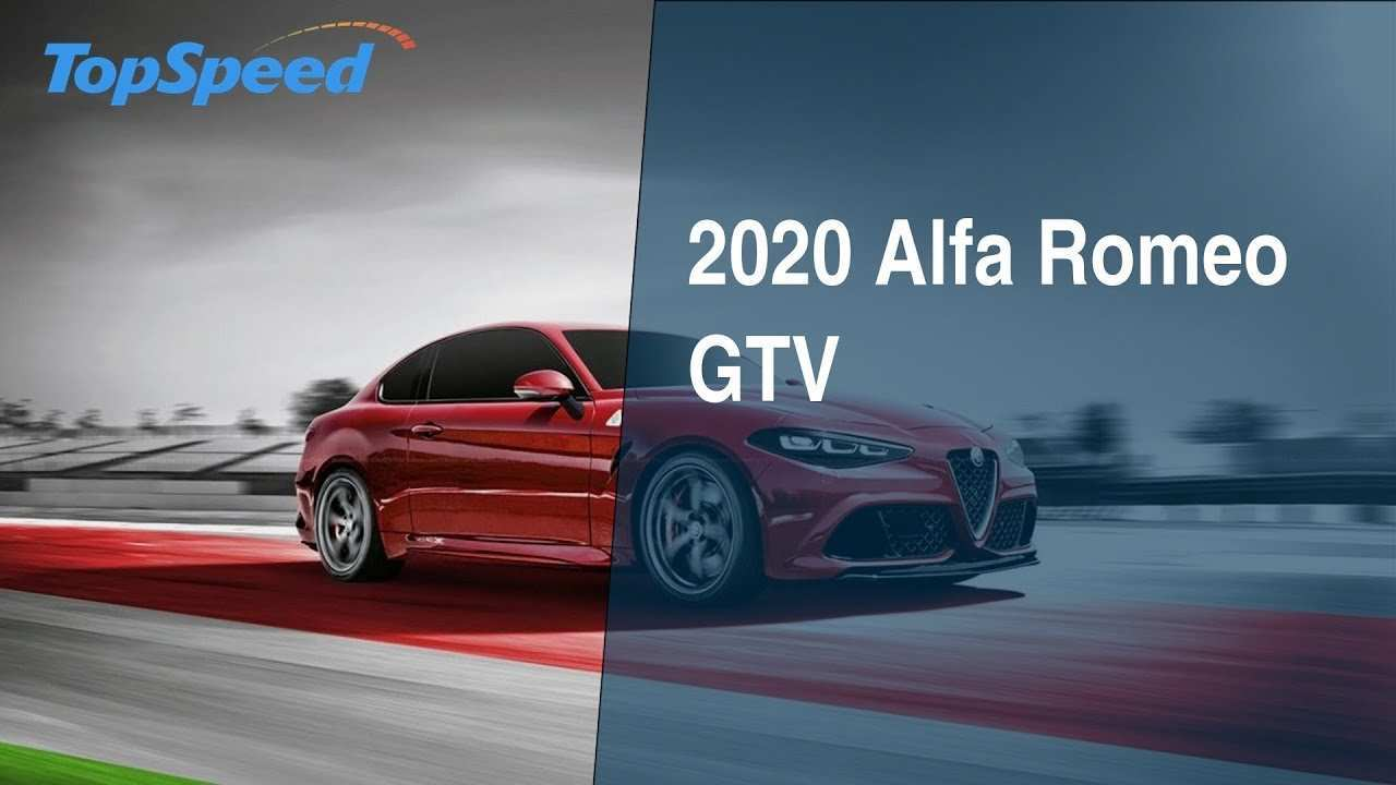 84 All New Alfa Gt 2020 Redesign by Alfa Gt 2020