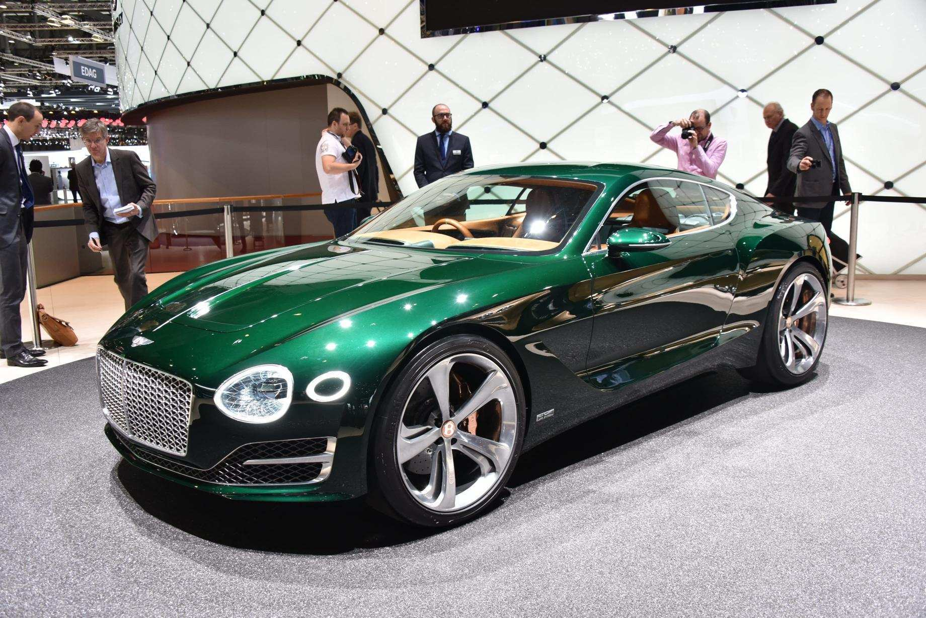 84 All New Bentley 2019 Hypercar First Drive by Bentley 2019 Hypercar