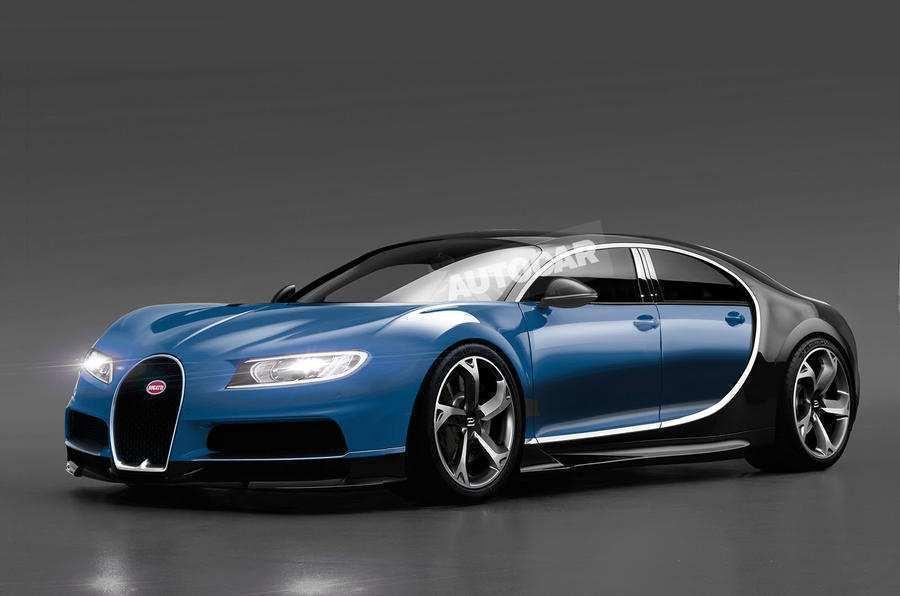84 All New Bugatti Galibier 2020 Concept by Bugatti Galibier 2020