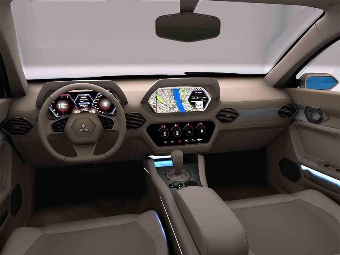 84 All New Mitsubishi Colt 2019 Speed Test for Mitsubishi Colt 2019