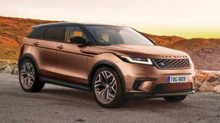 84 All New New Land Rover Evoque 2019 History by New Land Rover Evoque 2019