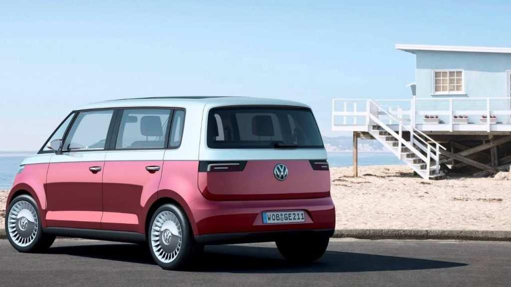 84 All New Volkswagen Transporter 2020 Picture by Volkswagen Transporter 2020