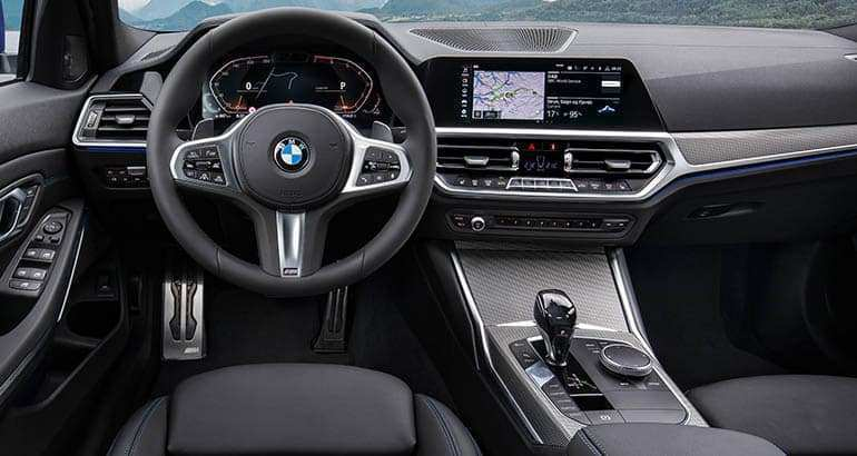 84 Best Review 2019 Bmw 340I Performance and New Engine with 2019 Bmw 340I
