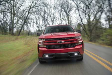 84 Best Review 2019 Chevrolet Silverado Release Date Release Date for 2019 Chevrolet Silverado Release Date