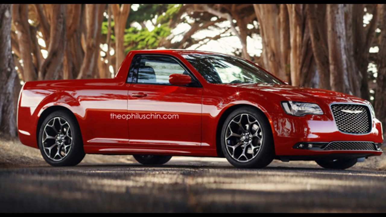 84 Best Review 2019 Chrysler Srt Engine for 2019 Chrysler Srt