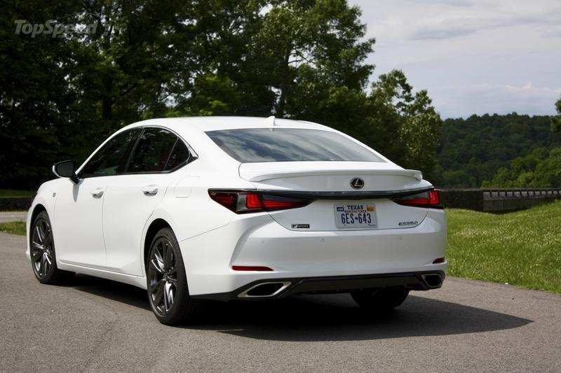 84 Best Review 2019 Lexus Is Spesification by 2019 Lexus Is