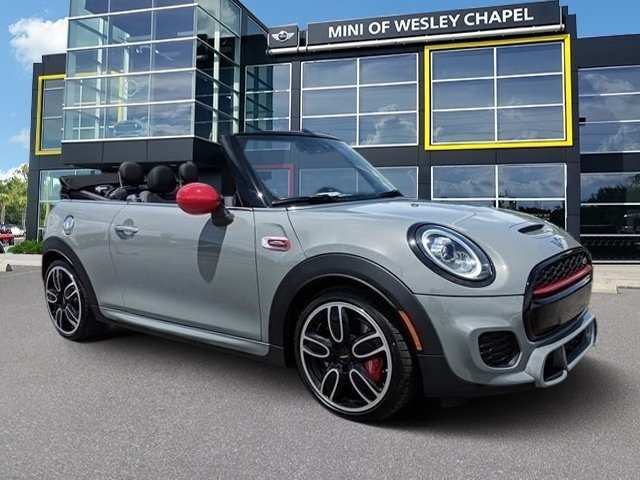 84 Best Review 2019 Mini Jcw Concept by 2019 Mini Jcw