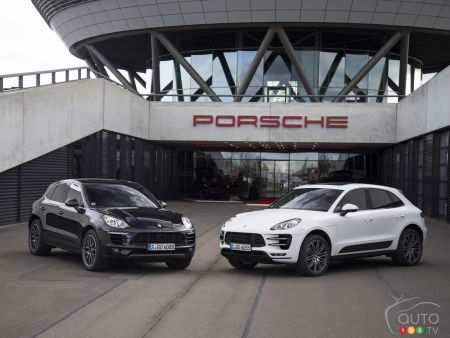 84 Best Review 2019 Porsche Macan Hybrid Price and Review for 2019 Porsche Macan Hybrid