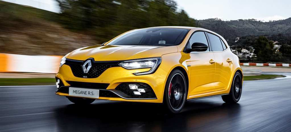 84 Best Review 2019 Renault Megane Rs Price for 2019 Renault Megane Rs