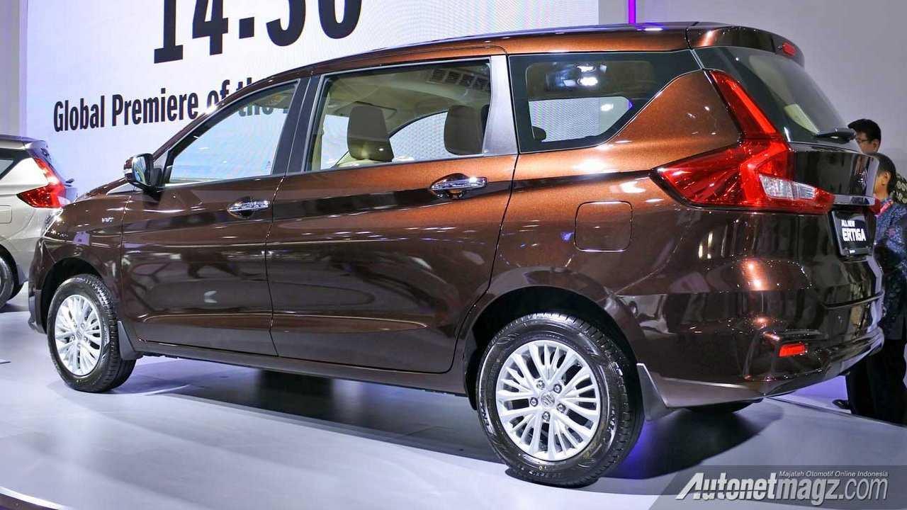 84 Best Review 2019 Suzuki Ertiga Prices with 2019 Suzuki Ertiga