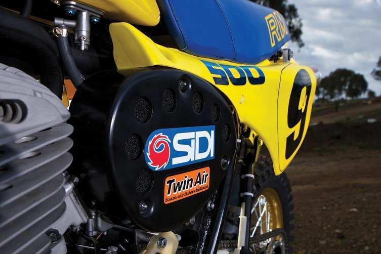 84 Best Review 2019 Suzuki Rm 500 Style with 2019 Suzuki Rm 500
