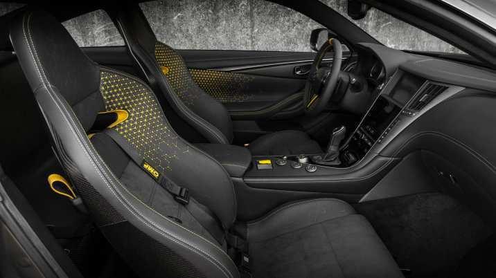 84 Best Review 2020 Infiniti Q60 Black S Model by 2020 Infiniti Q60 Black S