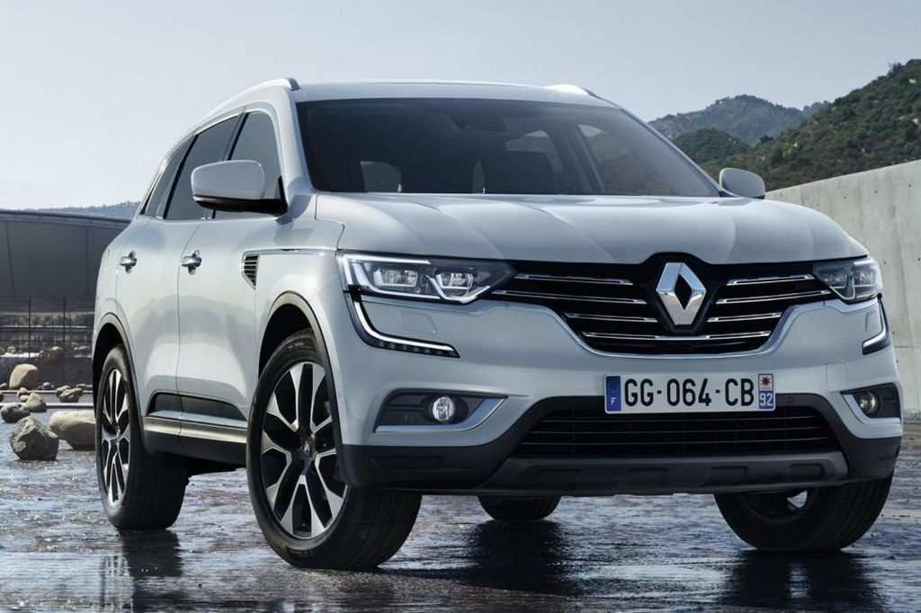 84 Best Review Renault 2019 Models First Drive by Renault 2019 Models