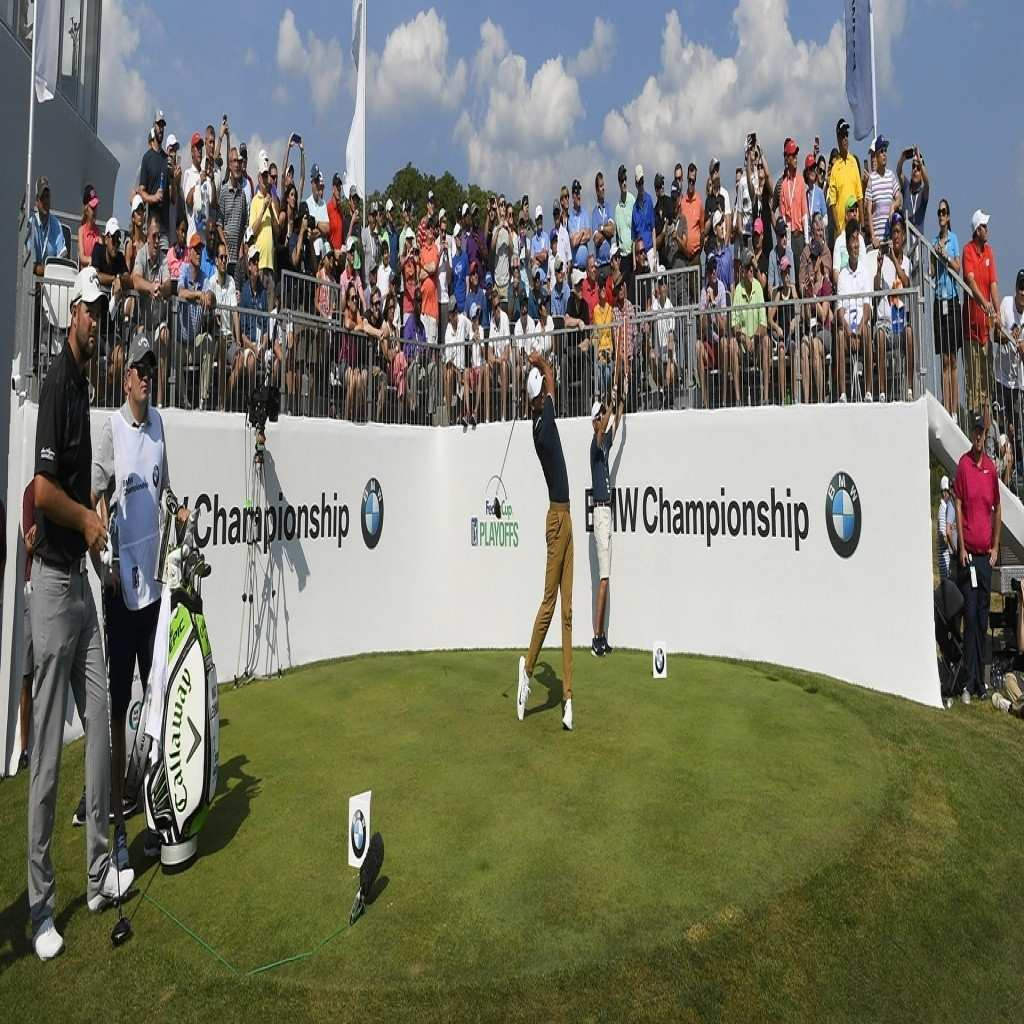 84 Concept of 2019 Bmw Championship Dates First Drive by 2019 Bmw Championship Dates