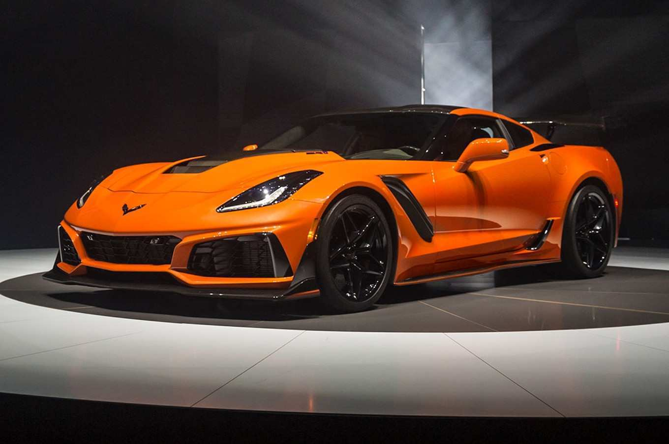 84 Concept of 2019 Chevrolet Corvette Zr1 Price Model for 2019 Chevrolet Corvette Zr1 Price