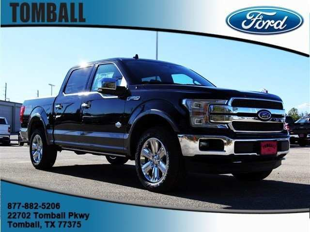 84 Concept of 2019 Ford F150 King Ranch Release Date with 2019 Ford F150 King Ranch