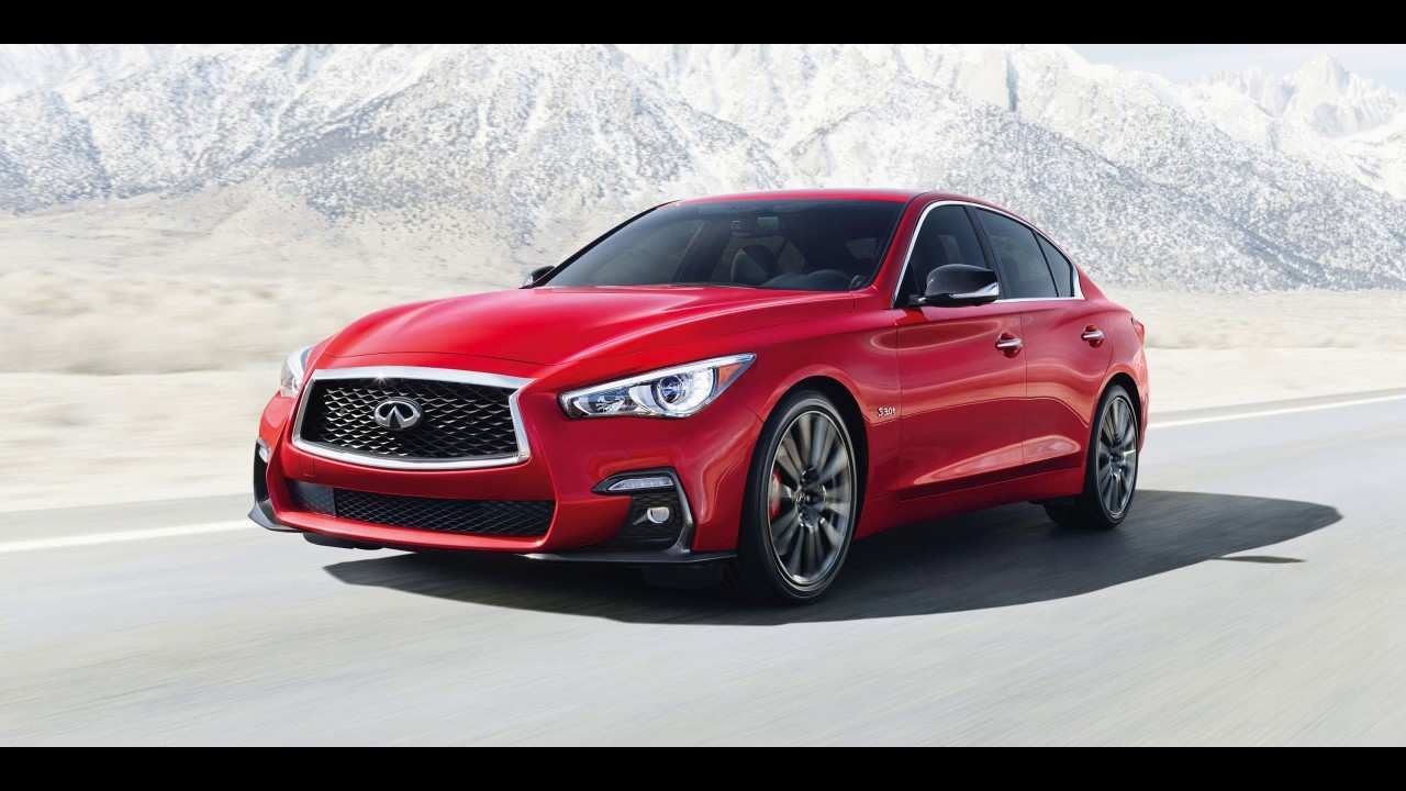 84 Concept of 2019 Infiniti Q50 Redesign Performance by 2019 Infiniti Q50 Redesign