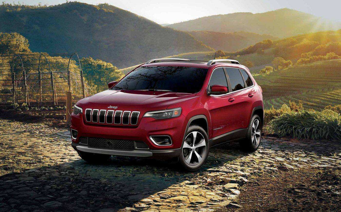 84 Concept of 2019 Jeep Suv Concept for 2019 Jeep Suv