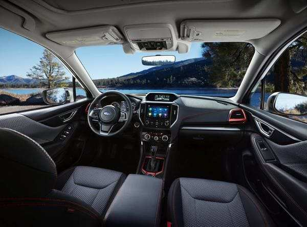 84 Concept of 2019 Subaru Forester Manual Overview for 2019 Subaru Forester Manual