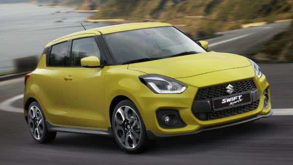 84 Concept of 2019 Suzuki Swift Philippines Ratings for 2019 Suzuki Swift Philippines