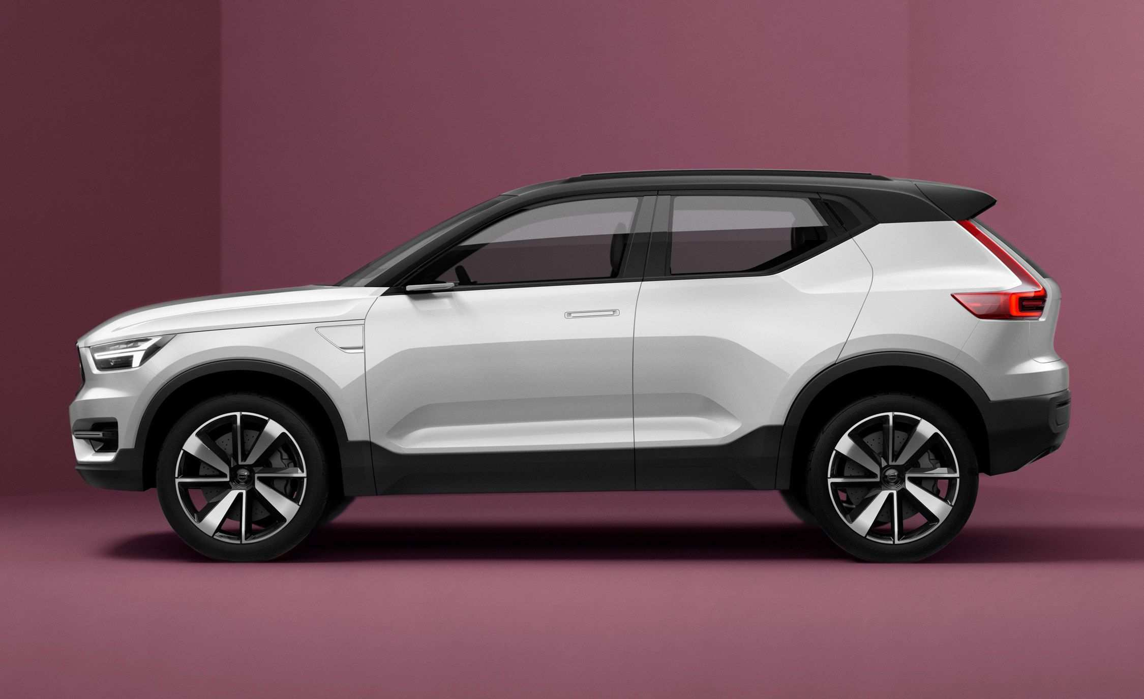 84 Concept of 2019 Volvo Xc40 Price Pictures by 2019 Volvo Xc40 Price