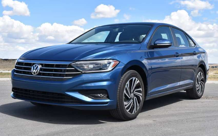 84 Concept of 2019 Vw Jetta Redesign Overview with 2019 Vw Jetta Redesign