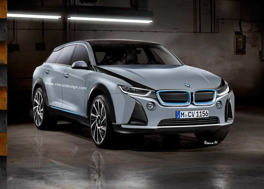 84 Concept of 2020 Bmw Electric Specs and Review for 2020 Bmw Electric