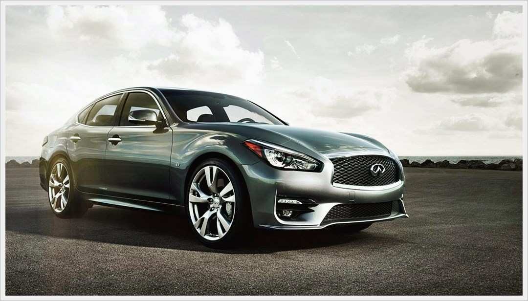 84 Concept of 2020 Infiniti Q70 Redesign History with 2020 Infiniti Q70 Redesign