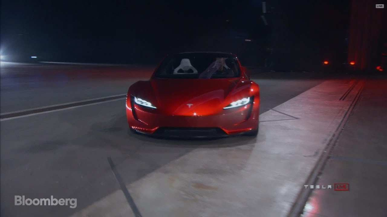 84 Concept of 2020 Tesla Roadster 0 60 Style for 2020 Tesla Roadster 0 60