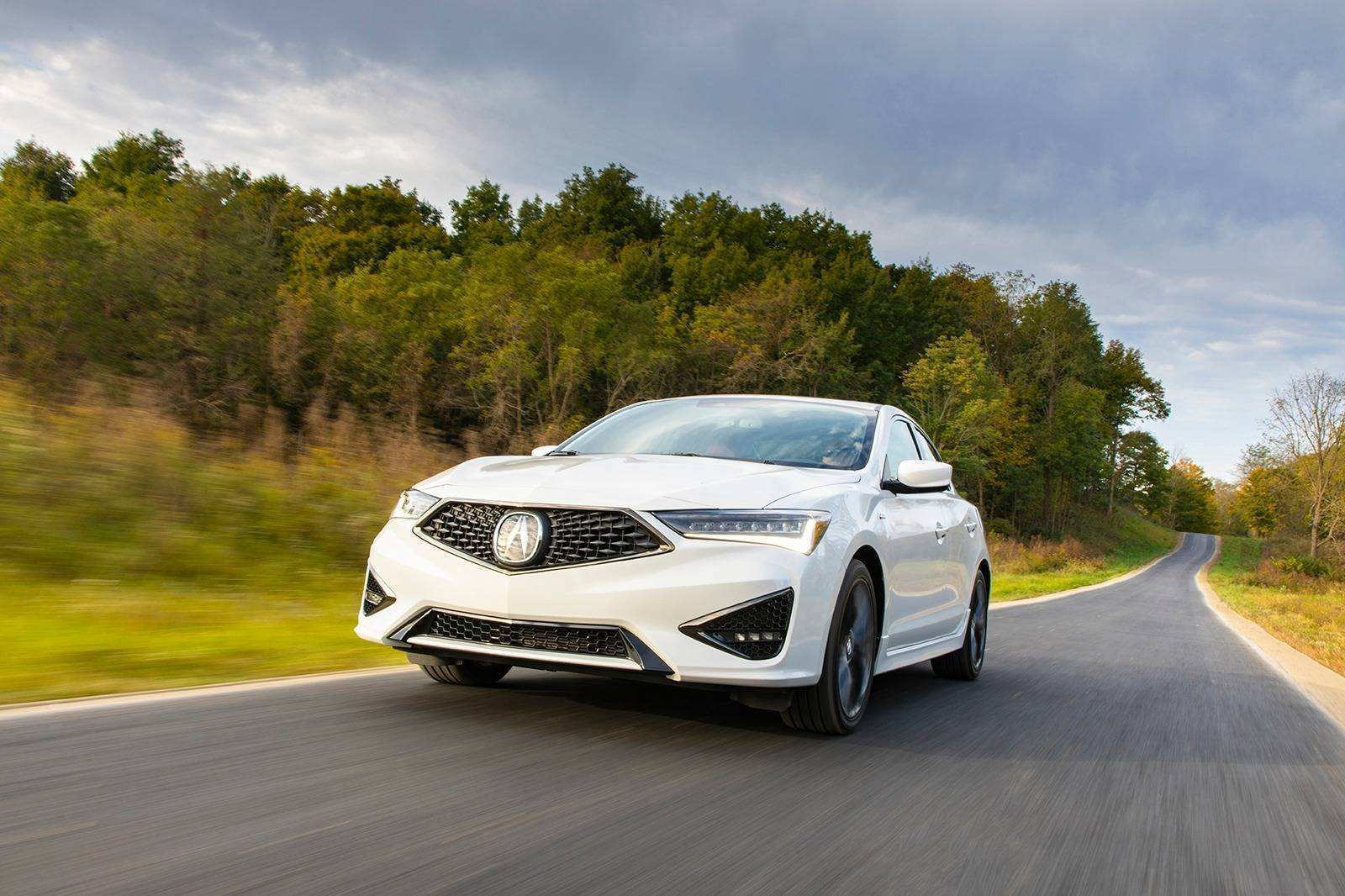 84 Concept of Acura Hatchback 2019 Interior for Acura Hatchback 2019
