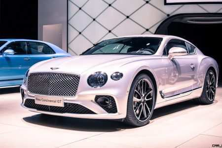 84 Concept of Bentley 2019 Hypercar Reviews for Bentley 2019 Hypercar