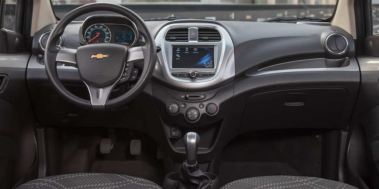 84 Concept of Chevrolet Beat 2019 Interior with Chevrolet Beat 2019
