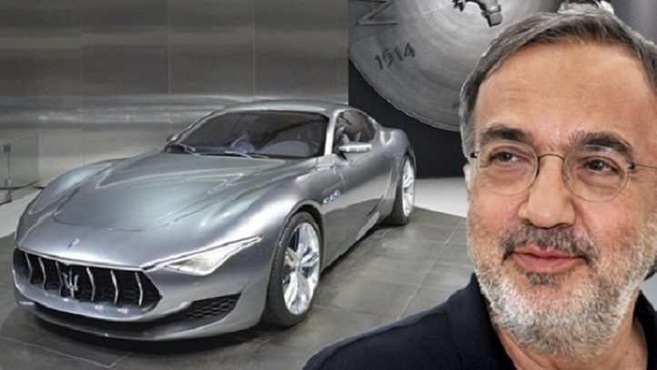 84 Concept of Maserati Elettrica 2019 Redesign and Concept with Maserati Elettrica 2019