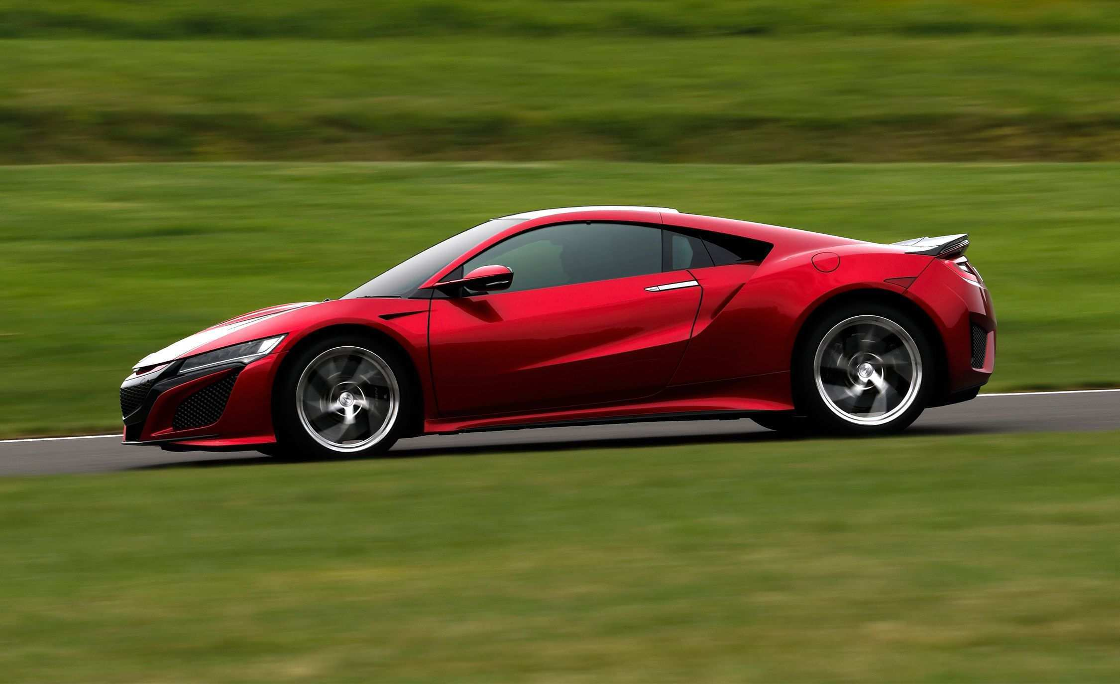 84 Gallery of 2019 Acura Nsx Horsepower Reviews by 2019 Acura Nsx Horsepower