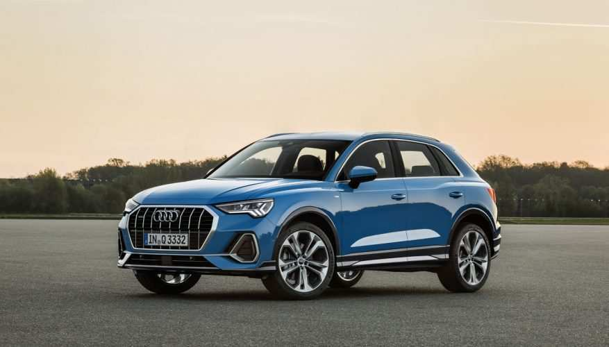 84 Gallery of 2019 Audi Q3 Release Date Style with 2019 Audi Q3 Release Date