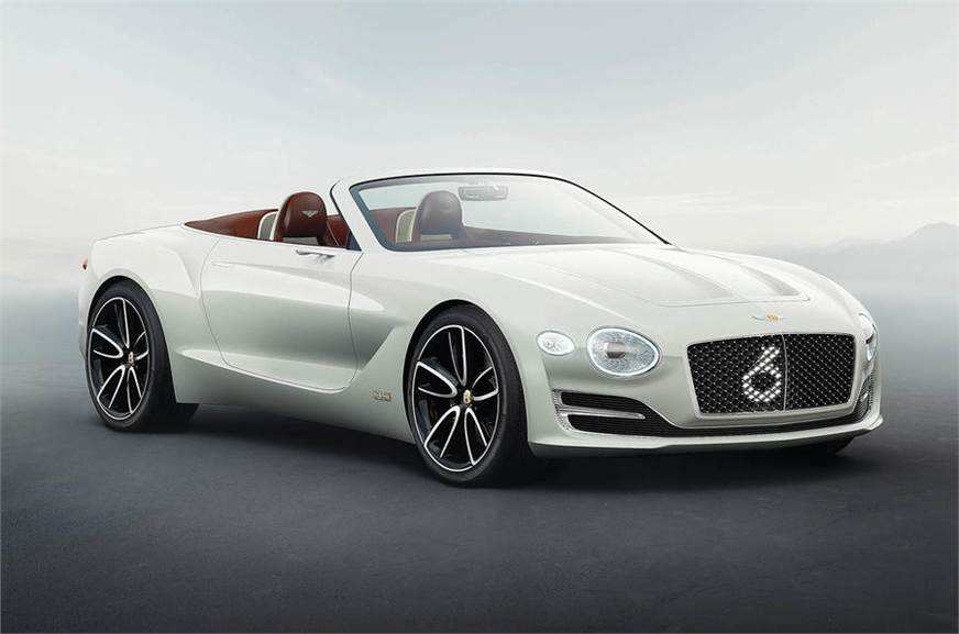 84 Gallery of 2019 Bentley Performance for 2019 Bentley