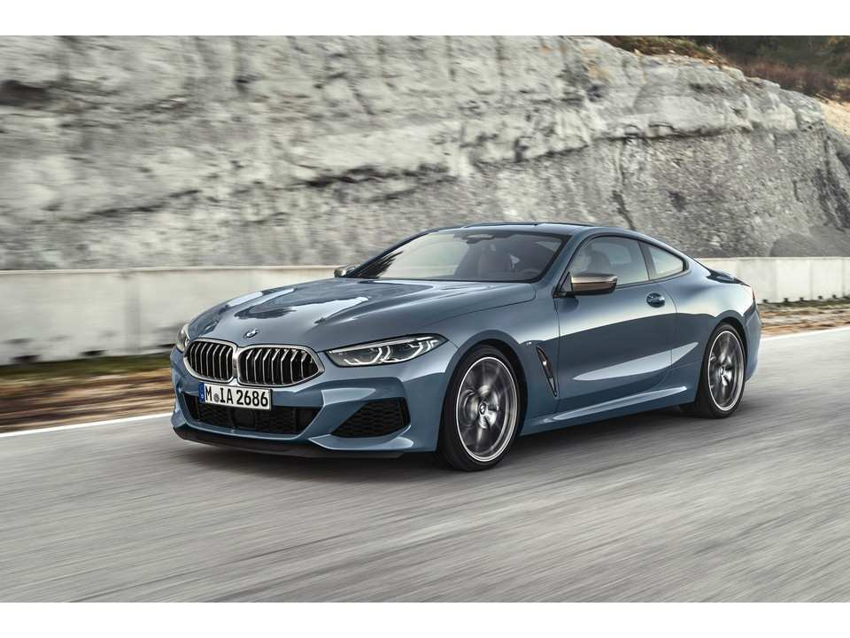 84 Gallery of 2019 Bmw 8 Series Release Date Ratings for 2019 Bmw 8 Series Release Date