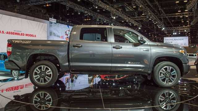 84 Gallery of 2019 Toyota Diesel Tundra Release with 2019 Toyota Diesel Tundra