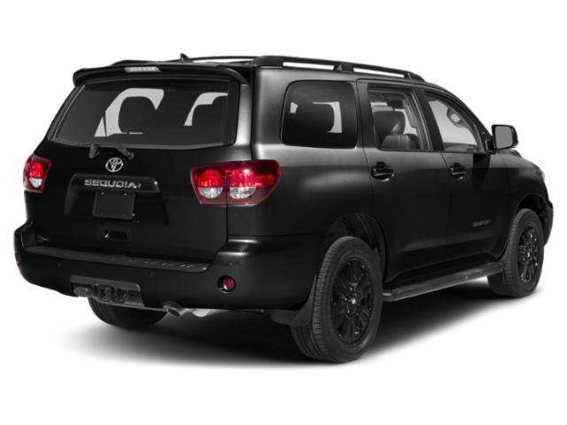 84 Gallery of 2019 Toyota Sequoia Release Date for 2019 Toyota Sequoia