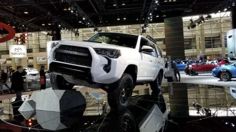 84 Gallery of 2020 Toyota 4Runner Release Date Pricing for 2020 Toyota 4Runner Release Date
