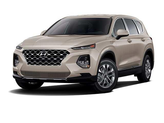 84 Gallery of Hyundai New 2019 Style for Hyundai New 2019
