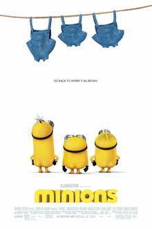 84 Gallery of Minions 2 2019 Reviews with Minions 2 2019