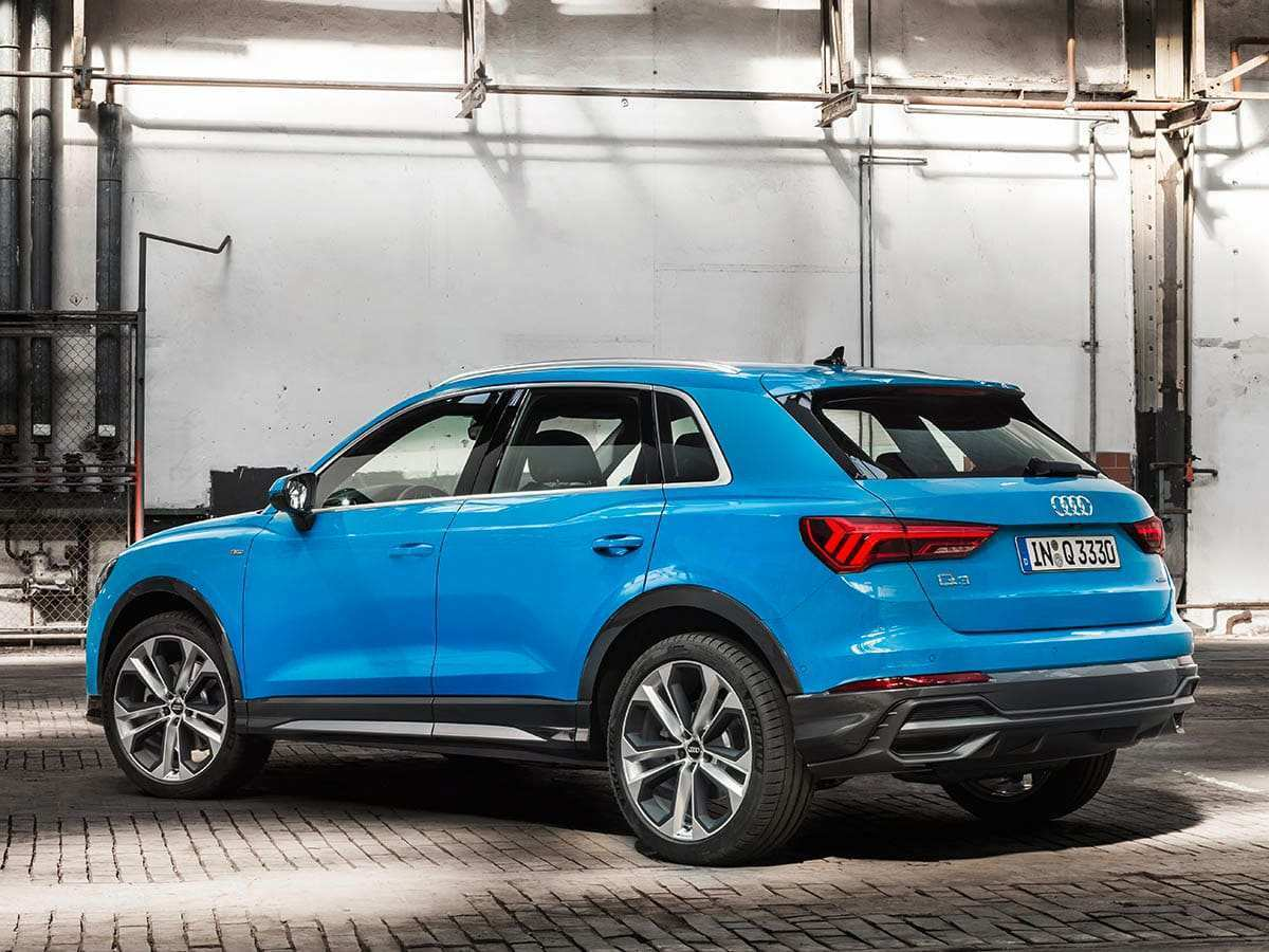 84 Great 2019 Audi Q3 Usa Style for 2019 Audi Q3 Usa