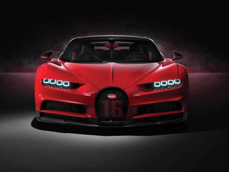 84 Great 2019 Bugatti Chiron Sport Top Speed Configurations with 2019 Bugatti Chiron Sport Top Speed