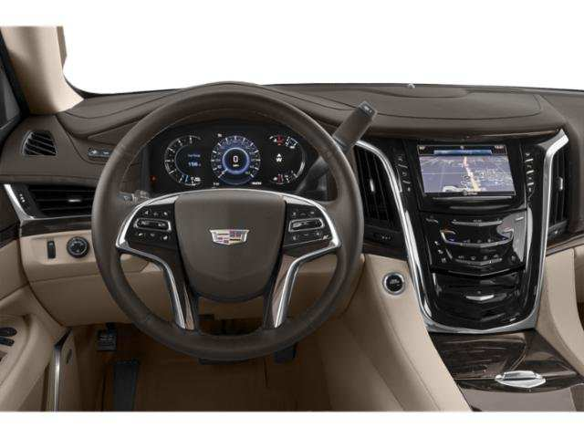 84 Great 2019 Cadillac Escalade Platinum Rumors by 2019 Cadillac Escalade Platinum