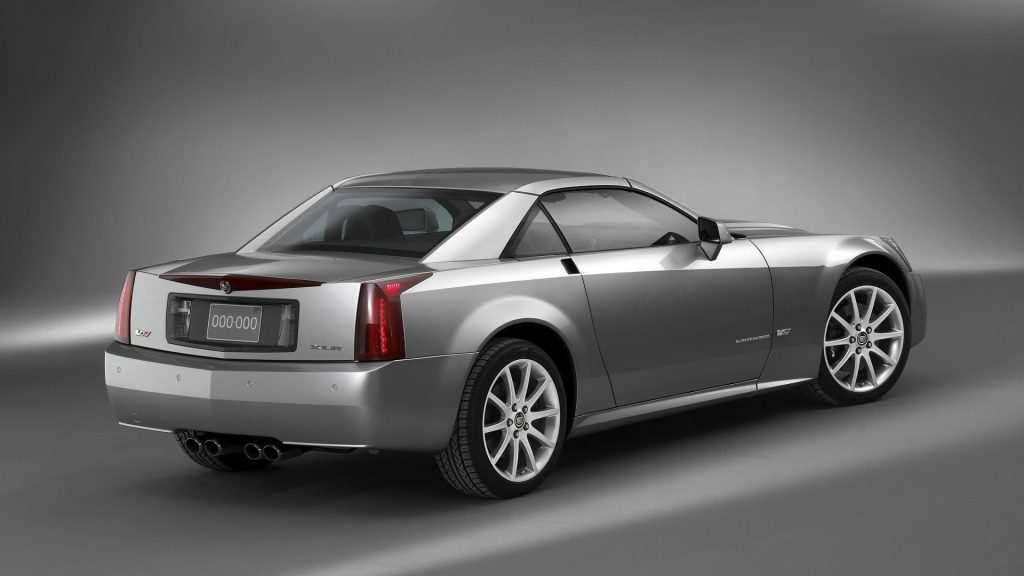 84 Great 2019 Cadillac Xlr Price and Review by 2019 Cadillac Xlr