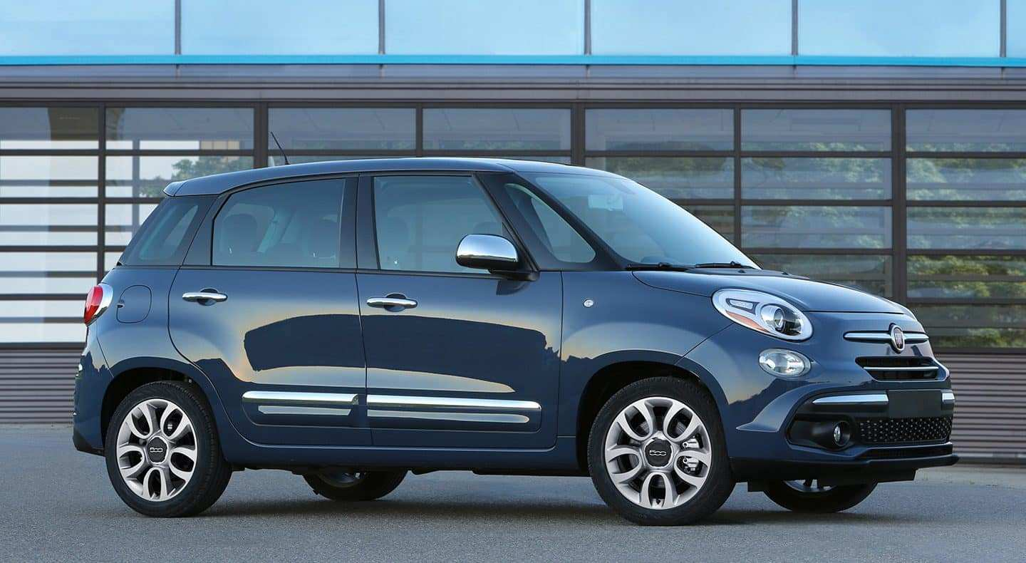 84 Great 2019 Fiat 500L Performance for 2019 Fiat 500L