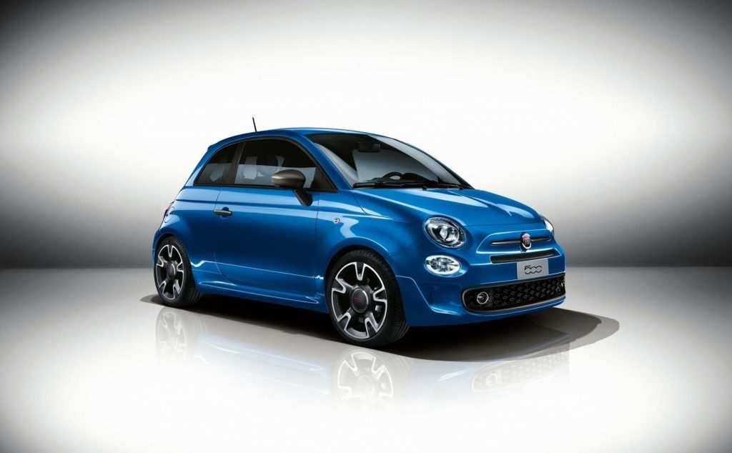 84 Great 2019 Fiat Price History with 2019 Fiat Price
