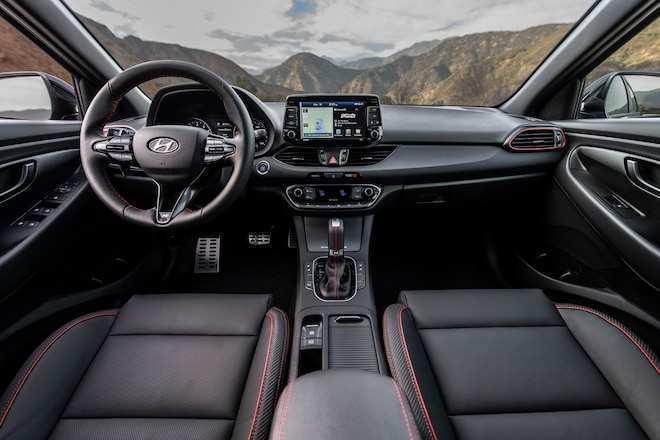 84 Great 2019 Hyundai Elantra Gt New Concept by 2019 Hyundai Elantra Gt